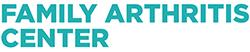 Family Arthritis Center Logo
