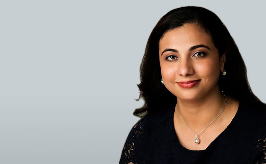 Dr. Reshma M. Khan